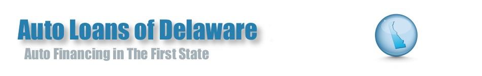 Auto Loans DE • Delaware Car Loans (DE)